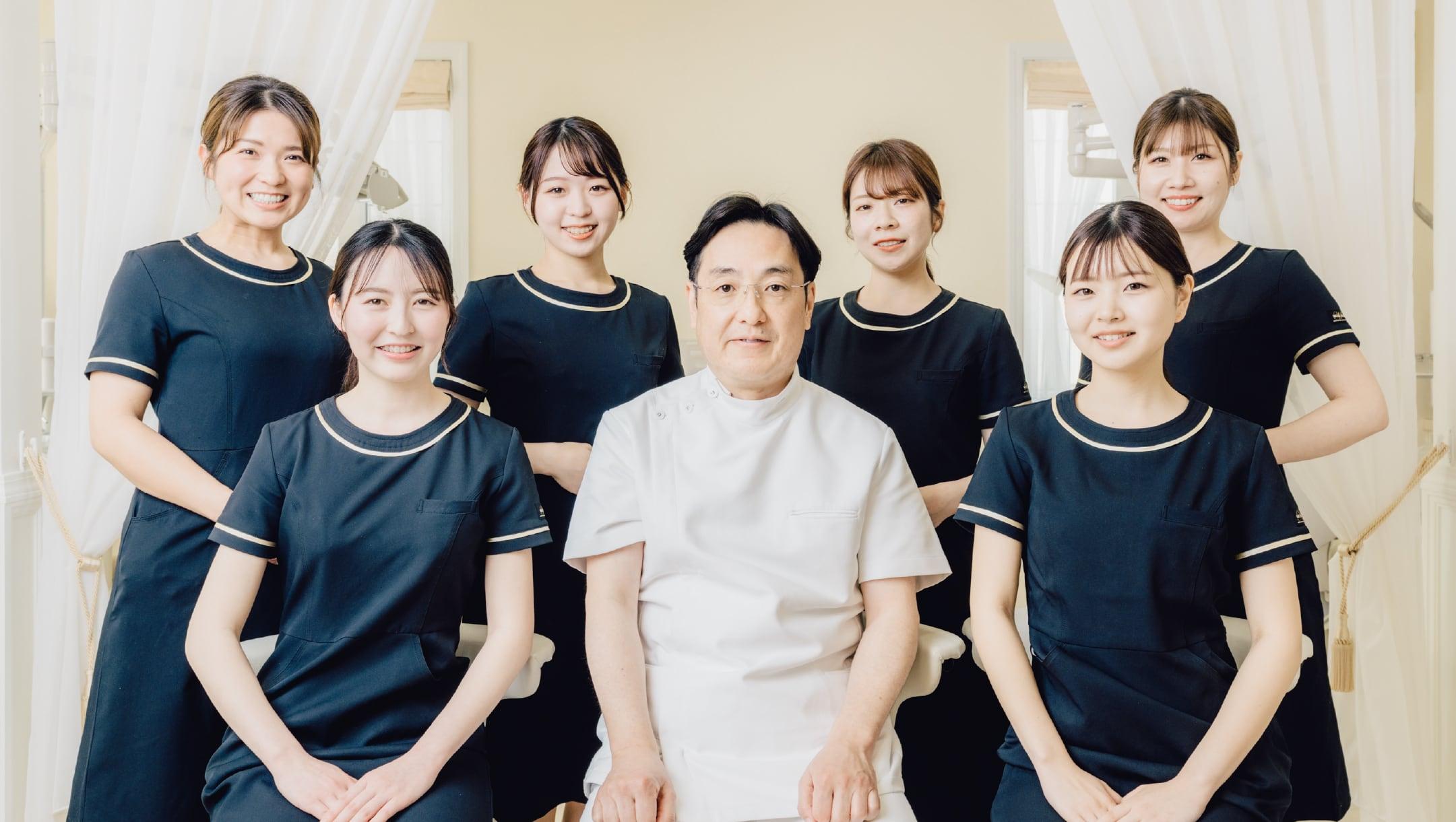 きくち矯正歯科 スタッフ